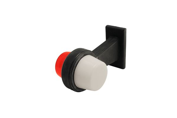 Picture of Runninglight straight 165mm