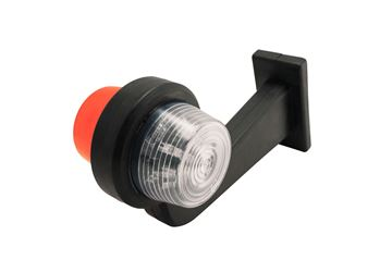Picture of Sidemarkerlight White/Orange
