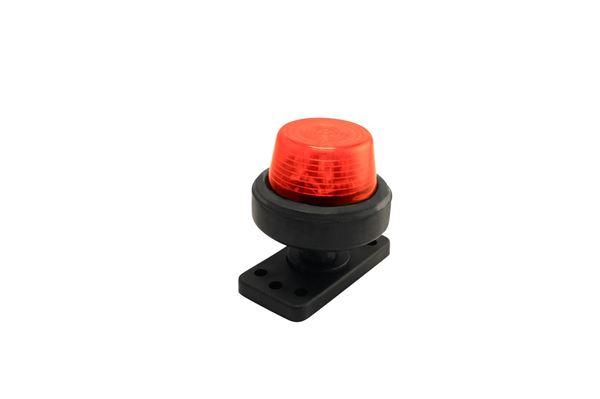 Bild på SidomarkeringsljusOrange Y-modell