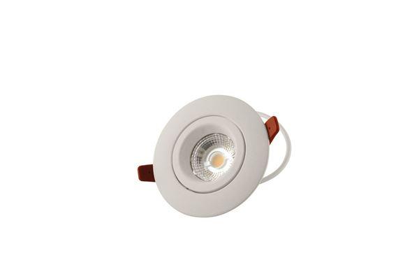 Bild på Downlight LED Compact