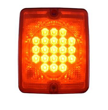 Bild på Gylle Dimbaklykta 21 LED 24volt
