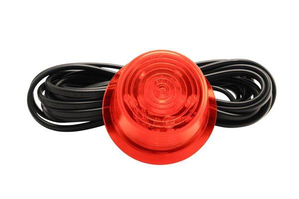 Bild på Reservglas Diod orange