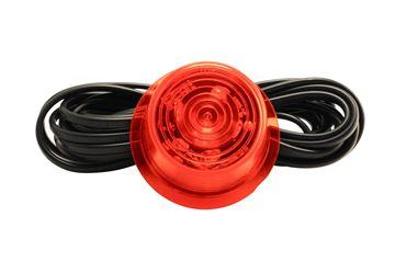 Bild von Ersatzglas Diode Orange Glas