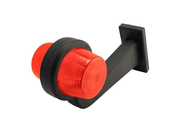 Bild på Sidomarkeringsljus Orange/Orange