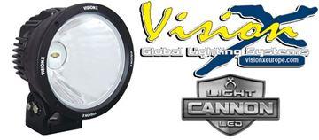 Bild på Vision X Light Cannon 8.7 90w