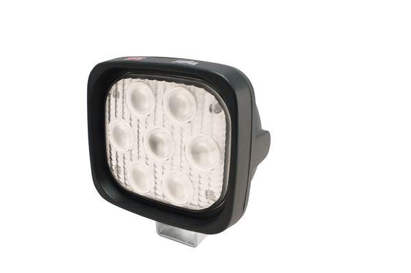 Bild på Vision X Utility Square 35w 40¤