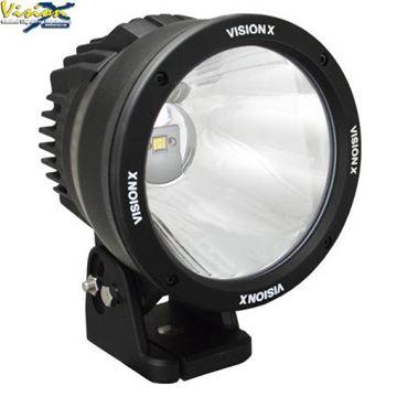 """Bild på VISION X LIGHT CANNON 4.5"""" 25W 10° E-MÄRKT"""