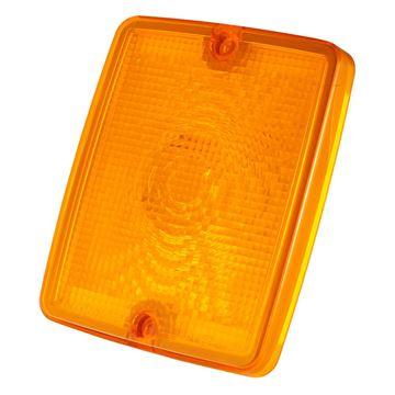 Bild på  Gylle ECO  1 LED 24V Blinkers D-Märkt E-Märkt
