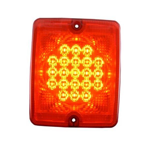Bild på Gylle Premium 21 LED Baklykta Broms/ positionsljus Funktion