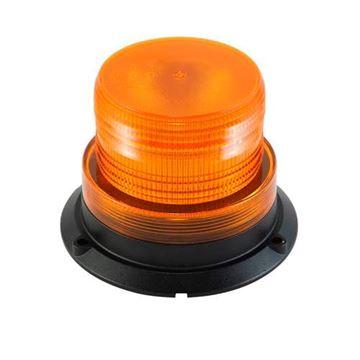 Bild på LED Varningsljus ECE R65 128 x 94mm