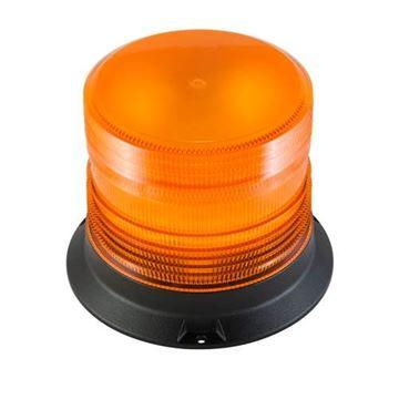 Bild på Roterande varningsljus 9-36V ECE R65