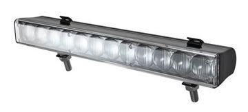 Bild på LED Extraljusramp 36W E-märkt Ref. 27.5
