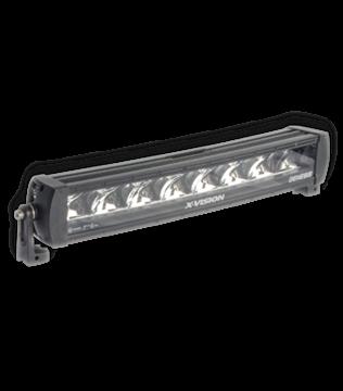 Bild på Led extraljusramp böjd 120 watt 12-24V