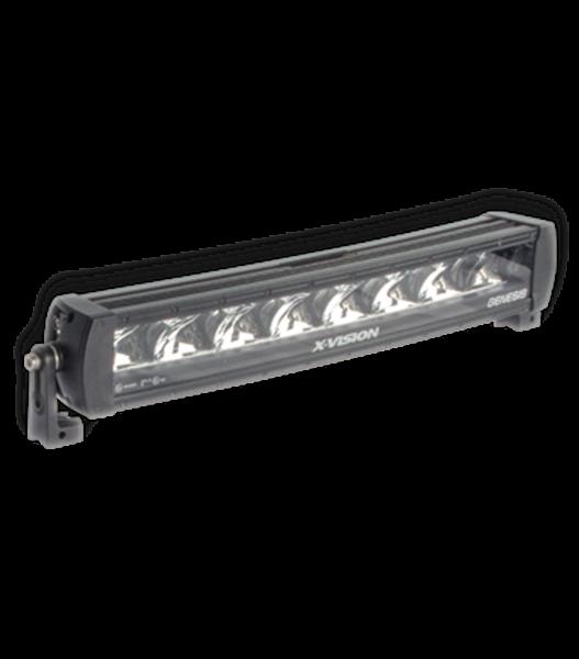 Picture of Led extraljusramp böjd 120 watt 12-24V