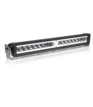 Picture of LED extraljusramp 128watt Ref37.5