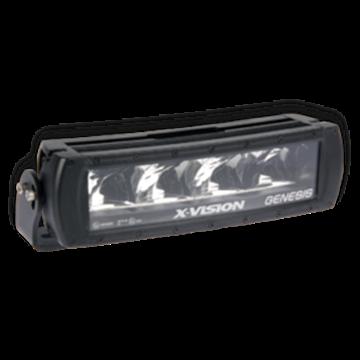 Picture of LED Extraljusramp 314mm  12-24V  60w