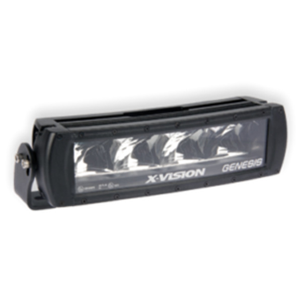 Bild på LED Extraljusramp 314mm  12-24V  60w