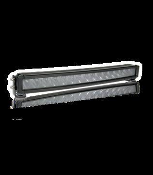 Picture of LED Extraljusramp 150watt Böjd 539mm