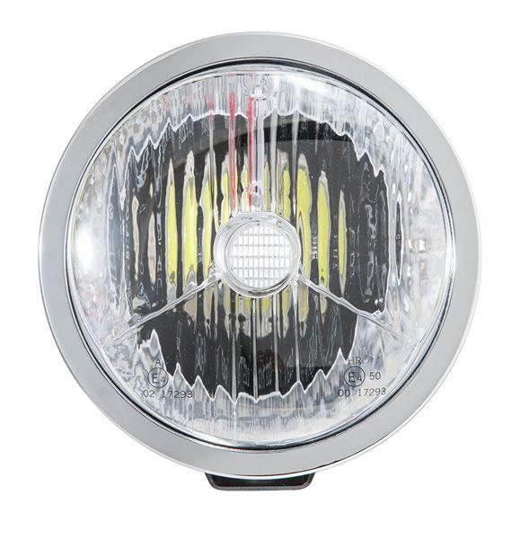 Bild på Extraljus LED 30 watt Krom 9-30V
