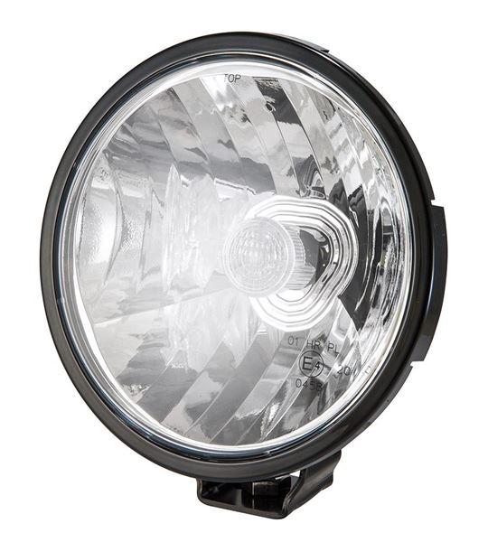 Bild på Extraljus LED 30W 3*10W E-märkt 7″