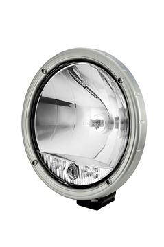 Bild på Extraljus Fjärrljusbild E-märkt halogen ref 50 225mm