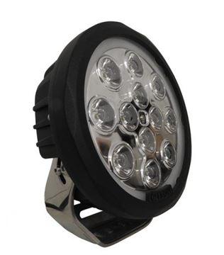 Bild på LED Extraljus 120W E-märkt 10-30V