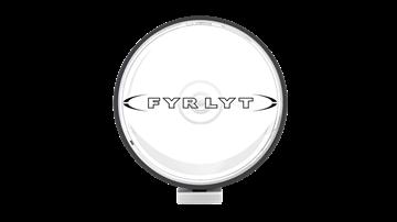 Bild på Halogen extraljus 12-24V 250 watt