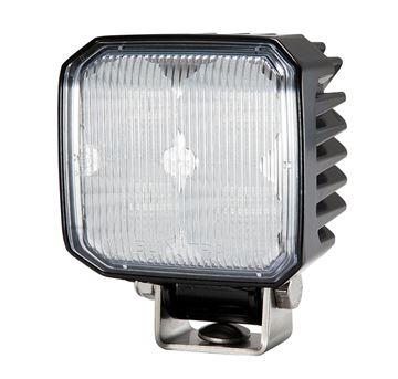Bild på Arbetsljus 12 watt Spot IP69k 920 Lumen