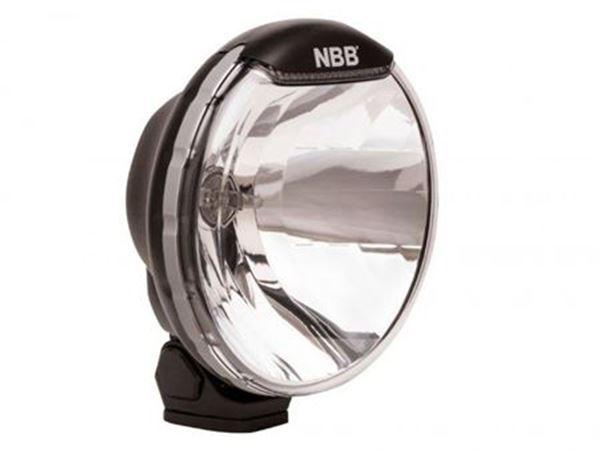 Bild på NBB Alpha 225mm Fjärrljus Halogen